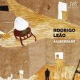 LEAO, RODRIGO - A LIBERDADE (Compact Disc)