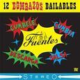 VARIOUS ARTISTS - 12 BOMBAZOS BAILABLES (Disco Vinilo LP)