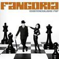 FANGORIA - EXISTENCIALISMO POP -DIGI- (Compact Disc)