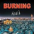 BURNING - ALTURA (Compact Disc)