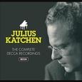 KATCHEN, JULIUS - COMPLETE DECCA RECORDINGS (Compact Disc)