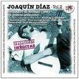 DIAZ, JOAQUIN - ESPERANDO AL ESTEREO 2 (Compact Disc)