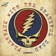 GRATEFUL DEAD - FLASHBACK WITH (Compact Disc)