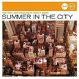 JONES, QUINCY - SUMMER IN THE CITY -JAZZ (Compact Disc)