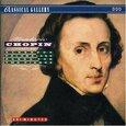 CHOPIN, FREDERIC - SCERZOS/POLONAISES (Compact Disc)