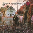 BLACK SABBATH - BLACK SABBATH (Disco Vinilo LP)