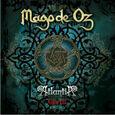 MAGO DE OZ - GAIA III: ATLANTIA (Compact Disc)