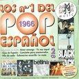 VARIOUS ARTISTS - 1966-LOS NUMEROS UNO DEL (Compact Disc)