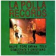 POLLA RECORDS - VOL I (Compact Disc)