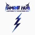 DIAMOND HEAD - LIGHTNING TO THE NATIONS 2020 (Disco Vinilo LP)