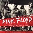 PINK FLOYD - LIVE EUROPEAN RADIO -HQ- (Disco Vinilo LP)