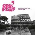 PINK FLOYD - BROADCAST IN ROME (Disco Vinilo LP)
