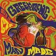 GREENTEA PENG - MAN MADE -HQ- (Disco Vinilo LP)