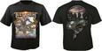 TESTAMENT - FORMATION OF DAMNATION-L- (T-Shirt - Camiseta)