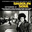 VARIOUS ARTISTS - SHAOLIN SOUL EPISODE 2 (Disco Vinilo LP)