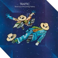 TRAFFIC - SHOOT OUT AT THE FANTASY FACTORY -DELUXE- (Disco Vinilo LP)