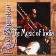 SHANKAR, RAVI - MUSIC OF INDIA (Compact Disc)