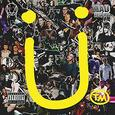 SKRILLEX - PRESENT JACK U -COLOURED- (Disco Vinilo LP)