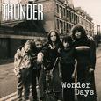 THUNDER - WONDER DAYS (Compact Disc)