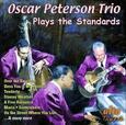 PETERSON, OSCAR - OSCAR PETERSON TRIO PLAYS (Compact Disc)