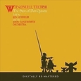 WHEELER, KENNY - WINDMILL TILTER (STORY OF DON QUIXOTE) (Disco Vinilo LP)