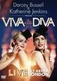 BUSSELL, DACY - VIVA LA DIVA (Digital Video -DVD-)