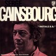 GAINSBOURG, SERGE - COMPIL INITIALS BB -SPEC- (Compact Disc)