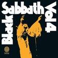 BLACK SABBATH - BLACK SABBATH VOL.4 (Compact Disc)