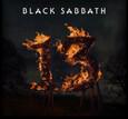 BLACK SABBATH - 13 (Compact Disc)