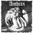 ANTHRAX - THEY'VE GOT IT ALL WRONG (Disco Vinilo  7')