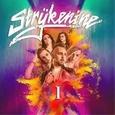 STRYKENINE - STRYKENINE I (Compact Disc)