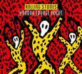ROLLING STONES - VOODOO LOUNGE UNCUT + CD (Blu-Ray Disc)