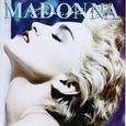 MADONNA - TRUE BLUE (Disco Vinilo LP)