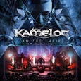 KAMELOT - I AM THE.. -CD+DVD- (Compact Disc)
