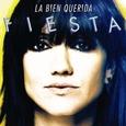 LA BIEN QUERIDA - FIESTA -LTD- (Disco Vinilo LP)