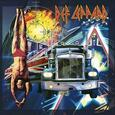 DEF LEPPARD - CD COLLECTION 1 -LTD- (Compact Disc)