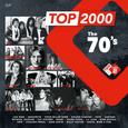 VARIOUS ARTISTS - TOP 2000 - 70'S -HQ- (Disco Vinilo LP)