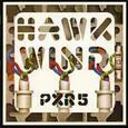 HAWKWIND - P.X.R.5 -DELUXE/REISSUE- (Disco Vinilo LP)