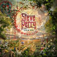 PERRY, STEVE - TRACES (Compact Disc)