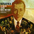 SINATRA, FRANK - A MAN AND HIS MUSIC (Disco Vinilo LP)