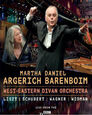 BARENBOIM, DANIEL - LIVE FROM BBC (Digital Video -DVD-)