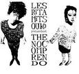 LES RITA MITSOUKO - NO COMPRENDO (Compact Disc)