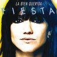 LA BIEN QUERIDA - FIESTA (Compact Disc)