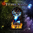 TIERRA SANTA - QUINTO ELEMENTO (Compact Disc)