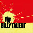BILLY TALENT - BILLY TALENT -HQ- (Disco Vinilo LP)