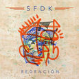 SFDK - REDENCION (Disco Vinilo LP)