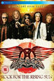AEROSMITH - ROCK FOR THE RISING SUN -LIVE- (Digital Video -DVD-)