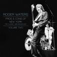 WATERS, ROGER - PROS & CONS OF N.Y. VOL. 2 (Disco Vinilo LP)