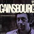 GAINSBOURG, SERGE - LE POINCONNEUR DES LILAS  (Compact Disc)