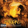 2PAC - RESURRECTION (Compact Disc)